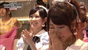 2014-06-07_[生]AKB48 37thシングル選抜総選挙 完全生中継_BSスカパー!.ts - 00469