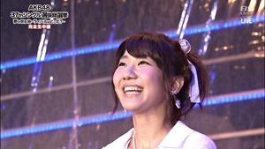 2014-06-07_[生]AKB48 37thシングル選抜総選挙 完全生中継_BSスカパー!.ts - 00476