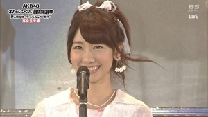 2014-06-07_[生]AKB48 37thシングル選抜総選挙 完全生中継_BSスカパー!.ts - 00495