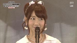 2014-06-07_[生]AKB48 37thシングル選抜総選挙 完全生中継_BSスカパー!.ts - 00514