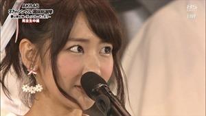 2014-06-07_[生]AKB48 37thシングル選抜総選挙 完全生中継_BSスカパー!.ts - 00522