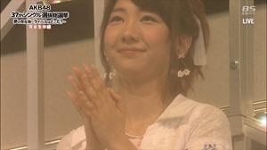 2014-06-07_[生]AKB48 37thシングル選抜総選挙 完全生中継_BSスカパー!.ts - 00594
