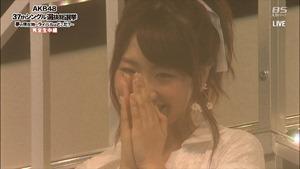 2014-06-07_[生]AKB48 37thシングル選抜総選挙 完全生中継_BSスカパー!.ts - 00596