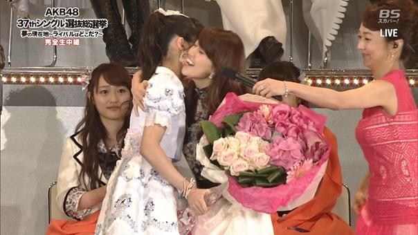 2014-06-07_[生]AKB48 37thシングル選抜総選挙 完全生中継_BSスカパー!.ts - 00610