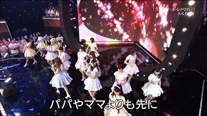 AKB48, HKT48 & AKB48G - Labrador Retriever, Melon Juice, Koisuru Fortune Cookie (TV Tokyo Ongakusai 140626).ts - 00020