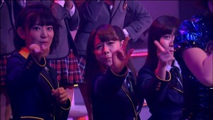 AKB48 REQUEST HOUR SETLIST BEST 200 2014 Disc1a.m2ts - 00183