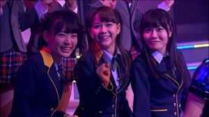AKB48 REQUEST HOUR SETLIST BEST 200 2014 Disc1a.m2ts - 00186