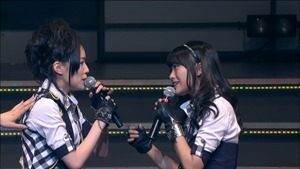 AKB48 REQUEST HOUR SETLIST BEST 200 2014 Disc1a.m2ts - 00338