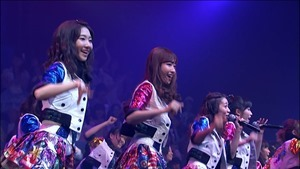 AKB48 REQUEST HOUR SETLIST BEST 200 2014 Disc1a.m2ts - 00433