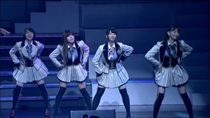 AKB48 REQUEST HOUR SETLIST BEST 200 2014 Disc2.m2ts - 00034