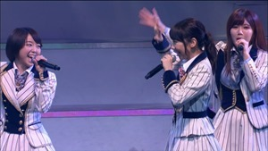 AKB48 REQUEST HOUR SETLIST BEST 200 2014 Disc2.m2ts - 00037