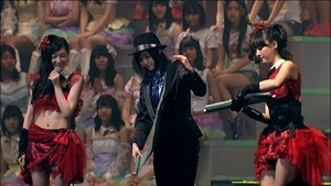 AKB48 REQUEST HOUR SETLIST BEST 200 2014 Disc2.m2ts - 00143
