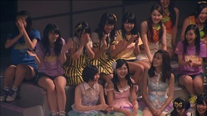 AKB48 REQUEST HOUR SETLIST BEST 200 2014 Disc2.m2ts - 00277