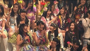 AKB48 REQUEST HOUR SETLIST BEST 200 2014 Disc2.m2ts - 00347