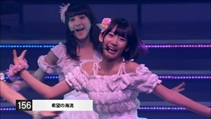 AKB48 REQUEST HOUR SETLIST BEST 200 2014 Disc2.m2ts - 00535
