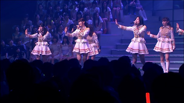 AKB48 REQUEST HOUR SETLIST BEST 200 2014 Disc2.m2ts - 00614