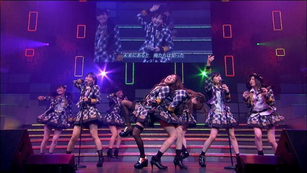 AKB48 REQUEST HOUR SETLIST BEST 200 2014 Disc2.m2ts - 00679