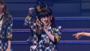 AKB48 REQUEST HOUR SETLIST BEST 200 2014 Disc2.m2ts - 00680