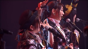 AKB48 REQUEST HOUR SETLIST BEST 200 2014 Disc2.m2ts - 00706