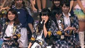 AKB48 REQUEST HOUR SETLIST BEST 200 2014 Disc2.m2ts - 00717