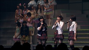 AKB48 REQUEST HOUR SETLIST BEST 200 2014 Disc3b.m2ts - 00047