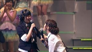 AKB48 REQUEST HOUR SETLIST BEST 200 2014 Disc3b.m2ts - 00129