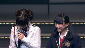 AKB48 REQUEST HOUR SETLIST BEST 200 2014 Disc3b.m2ts - 00154