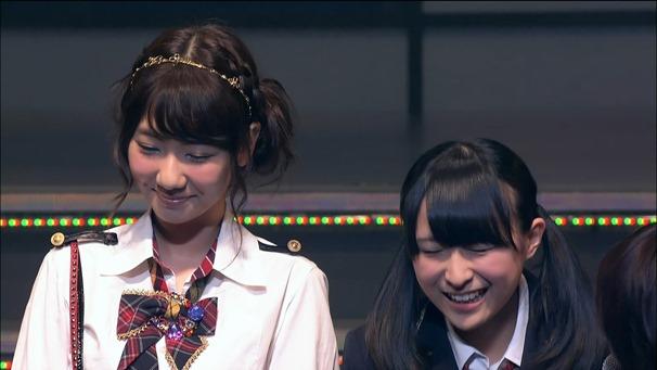 AKB48 REQUEST HOUR SETLIST BEST 200 2014 Disc3b.m2ts - 00168