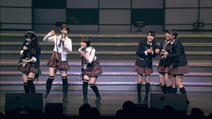 AKB48 REQUEST HOUR SETLIST BEST 200 2014 Disc3b.m2ts - 00205