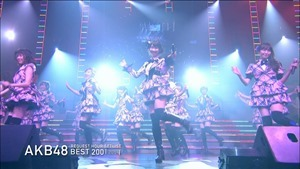 AKB48 REQUEST HOUR SETLIST BEST 200 2014 Disc3b.m2ts - 00289