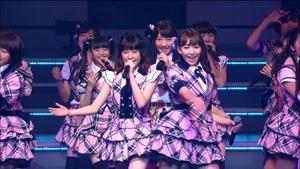 AKB48 REQUEST HOUR SETLIST BEST 200 2014 Disc3b.m2ts - 00319