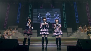 AKB48 REQUEST HOUR SETLIST BEST 200 2014 Disc3b.m2ts - 00342