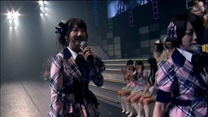 AKB48 REQUEST HOUR SETLIST BEST 200 2014 Disc3b.m2ts - 00358