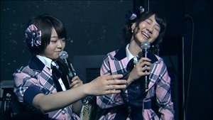 AKB48 REQUEST HOUR SETLIST BEST 200 2014 Disc3b.m2ts - 00372