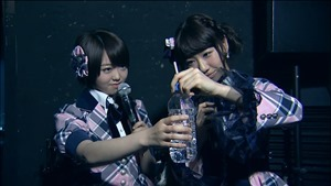 AKB48 REQUEST HOUR SETLIST BEST 200 2014 Disc3b.m2ts - 00376