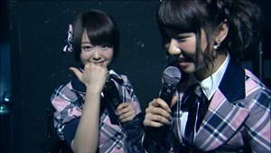 AKB48 REQUEST HOUR SETLIST BEST 200 2014 Disc3b.m2ts - 00408