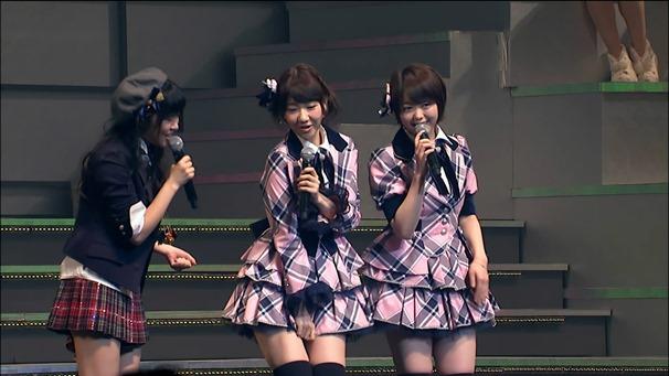 AKB48 REQUEST HOUR SETLIST BEST 200 2014 Disc3b.m2ts - 00455
