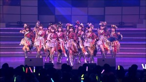 AKB48 REQUEST HOUR SETLIST BEST 200 2014 Disc3b.m2ts - 00468