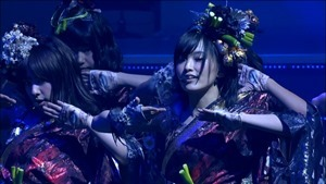 AKB48 REQUEST HOUR SETLIST BEST 200 2014 Disc3b.m2ts - 00480