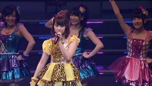 AKB48 REQUEST HOUR SETLIST BEST 200 2014 Disc3b.m2ts - 00546