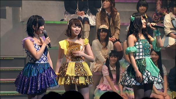 AKB48 REQUEST HOUR SETLIST BEST 200 2014 Disc3b.m2ts - 00557