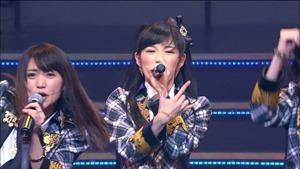 AKB48 REQUEST HOUR SETLIST BEST 200 2014 Disc3b.m2ts - 00695