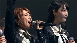 AKB48 REQUEST HOUR SETLIST BEST 200 2014 Disc4b.m2ts - 00083