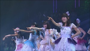AKB48 REQUEST HOUR SETLIST BEST 200 2014 Disc4b.m2ts - 00400