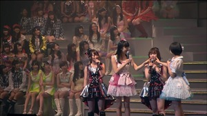 AKB48 REQUEST HOUR SETLIST BEST 200 2014 Disc4b.m2ts - 00500