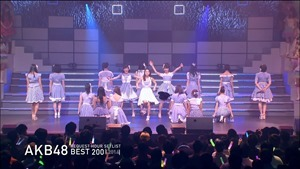 AKB48 REQUEST HOUR SETLIST BEST 200 2014 Disc4b.m2ts - 00514