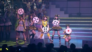 AKB48 REQUEST HOUR SETLIST BEST 200 2014 Disc4b.m2ts - 00599