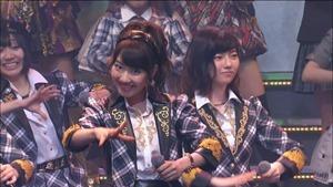AKB48 REQUEST HOUR SETLIST BEST 200 2014 Disc4b.m2ts - 00929