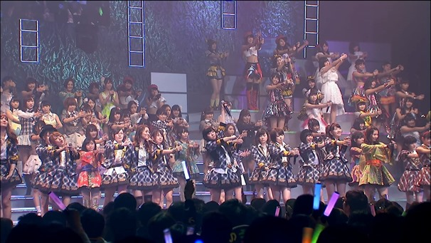 AKB48 REQUEST HOUR SETLIST BEST 200 2014 Disc4b.m2ts - 00939