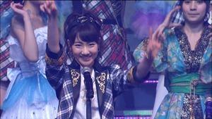 AKB48 REQUEST HOUR SETLIST BEST 200 2014 Disc4b.m2ts - 00952